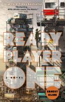 Details for Ready Player One : A Novel